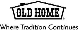 Old Home Foods logo